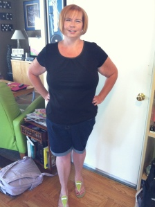 It's Week 18 and 60.5 pounds are gone!