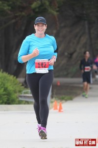 I will keep running toward a healthy life as my gastric sleeve journey evolves!