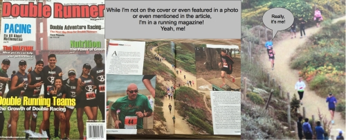 Jen Double Runner Magazine