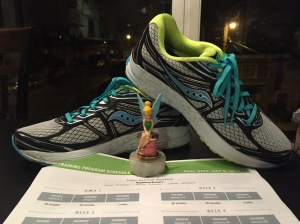 The Tinker Bell Half Marathon is keeping me motivated to maintain my post gastric sleeve lifestyle!