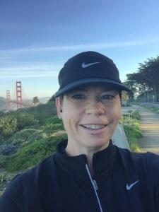 12 Mile Training Run