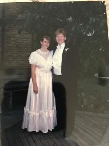 Prom 1987